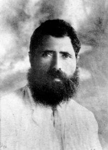 גם הוא בממוגדרים. יוסף חיים ברנר. מתוך: ויקיפדיה
