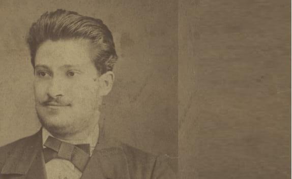 אלחנן ליב לוינסקי, מתוך: ויקישיתוף
