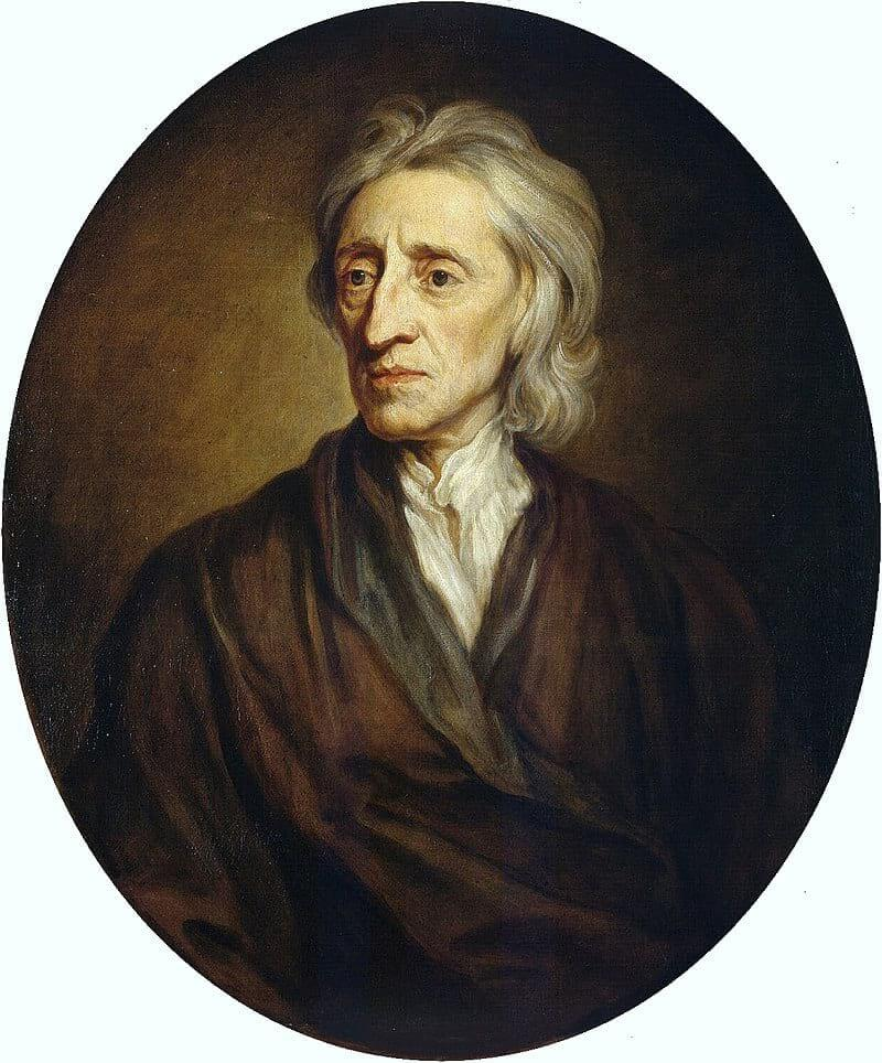 1697,המודל של לוק אינו מוביל לחובות משפחתיות שאינן נבחרות. ג'ון לוק, פורטרט של גופרי קנלר. תמונה: ויקישיתוף