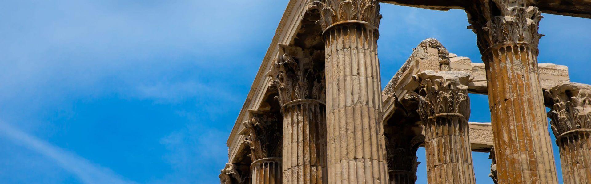 מקדש עתיק. קרדיט תמונה ראשית: Bigstock