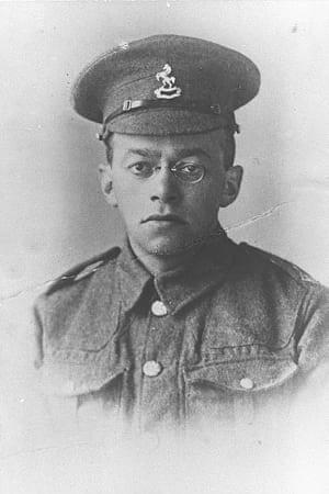 .Ze'ev Jabotinsky. The man and the the iron wall, photo: wiki commons