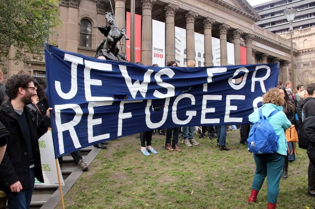 הליברליזם היהודי. תמונה: ויקישיתוף, [Takver from Australia [CC BY-SA 2.0