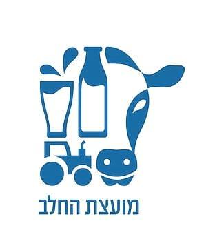 סמל מועצת החלב