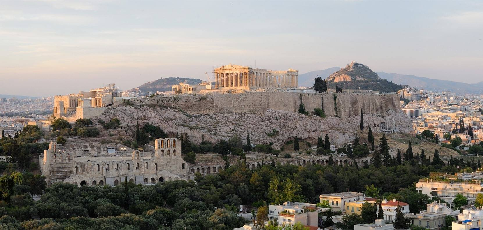 :View of the Acropolis Athens (pixinn.net).jpg Wikimedia Commons