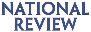 לוגו של עיתון הNational Review