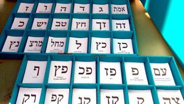 """תמנוה ראשית: פתקי הצבעה בקלפי, משה מילנר, לע""""מ"""