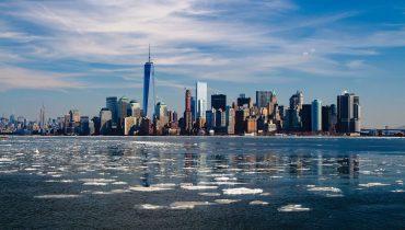 קו הרקיע של העיר ניו יורק