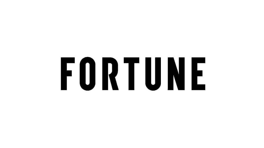 לוגו של כתב העת Fortune