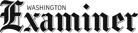 לוגו של הWashington Examiner
