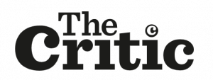 the-critic-logo