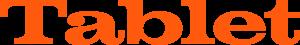לוגו עיתון טאבלט