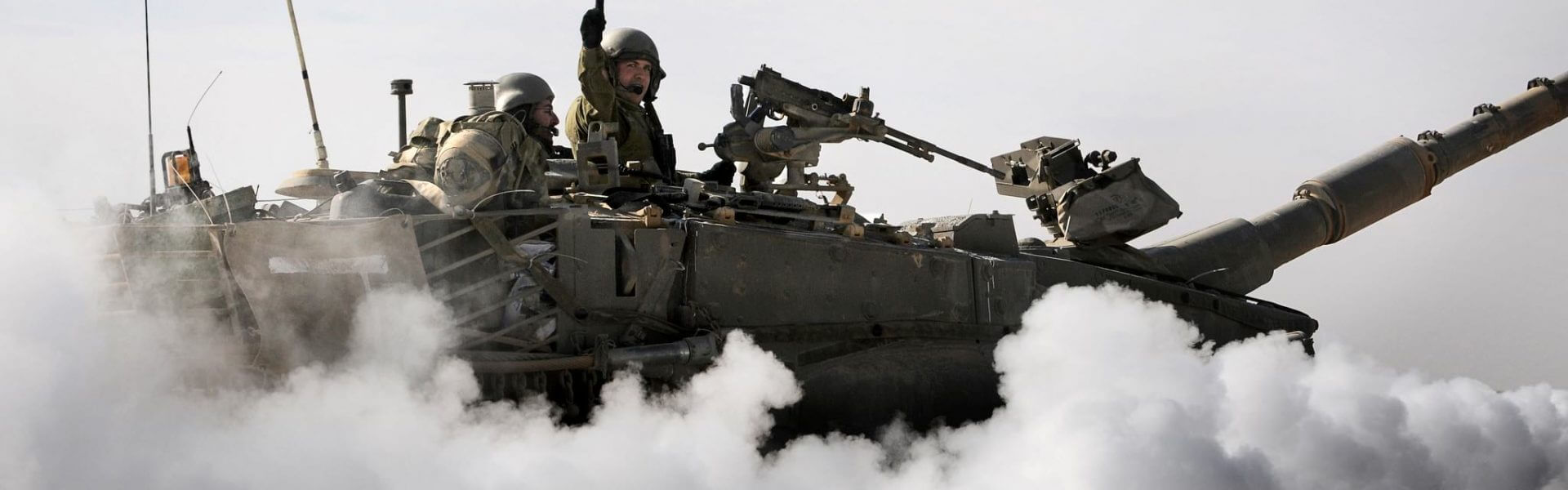 The Armored and Engineering Corps take part in a joint reserves exercise. Photo taken by Ori Shifrin, IDF Spokesperson Unit