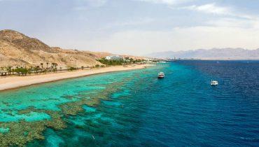 שונית האלמוגים באילת, באדיבות bigstock