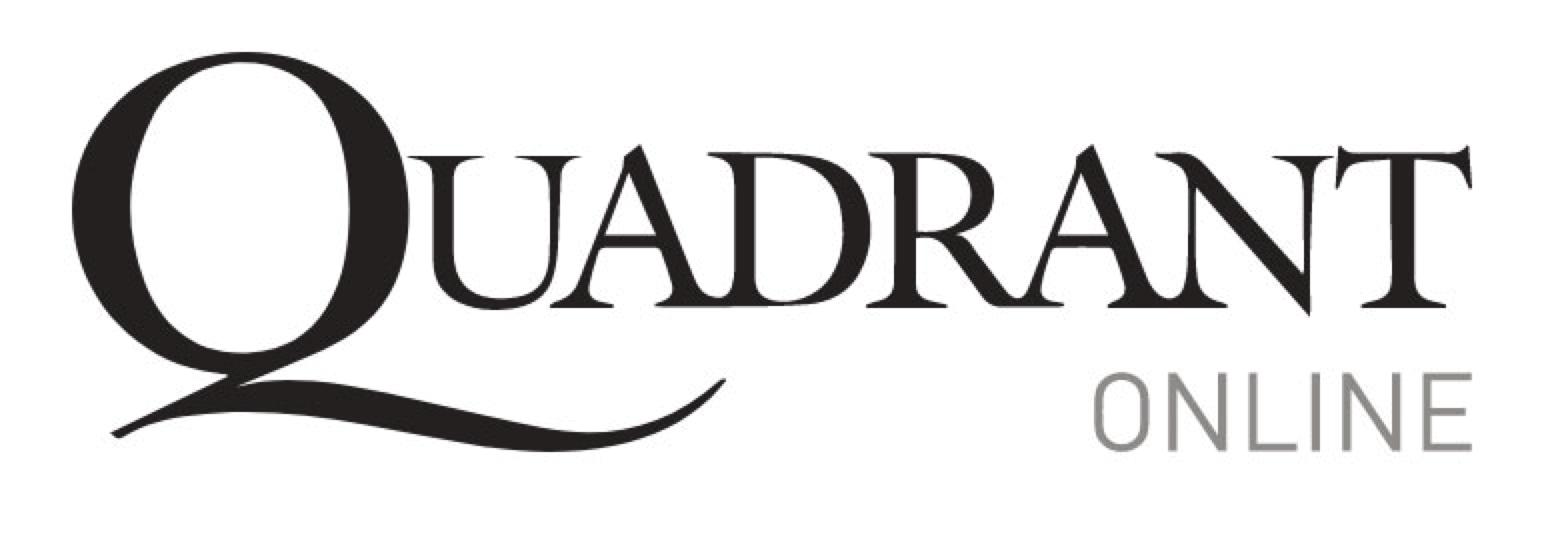 לוגו העיתון קוואדראנט