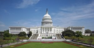 United_States_Capitol_-_west_front.jpg: Architect of the Capitolderivative work: O.J. / Public domain