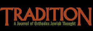 לוגו מגזין טרדישן