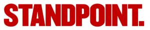 לוגו העיתון סטנדפוינט