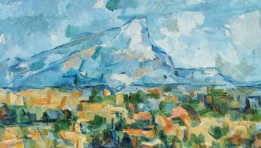 Paul Cézanne, Public domain, via Wikimedia Commons