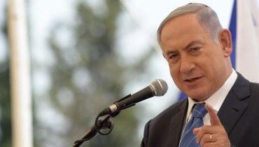 """ראש הממשלה בנימין נתניהו, צילום: עמוס בן גרשום, לע""""מ"""