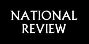 לוגו national review שיחה עולמית