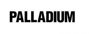 לוגו palladium שיחה עולמית
