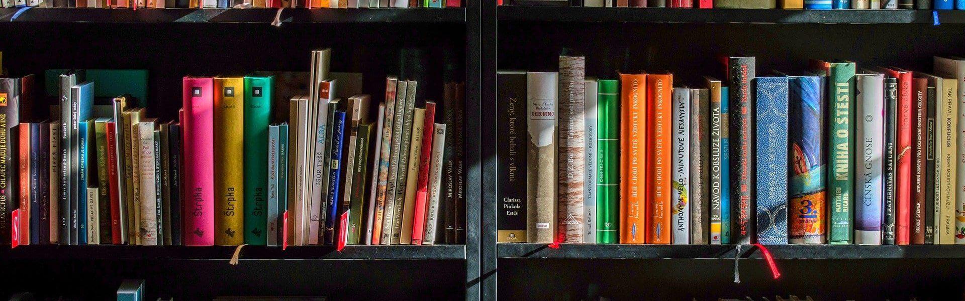 ספרים. תמונה: pixabay