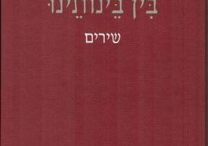 כריכת הספר_בִּין בֵּינוֹתֵינוּ