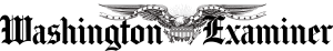 לוגו העיתון וושינגטון אקזמינר